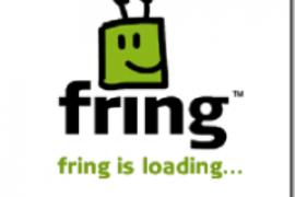 fring真是一个好东西