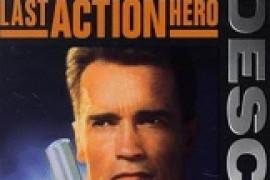 《幻影英雄》Last Action Hero