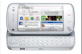Nokia N97即将上市,是我期望的那一款手机么?