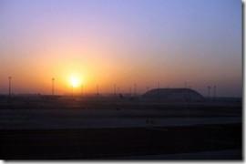 科威特之行(1)-来到科威特