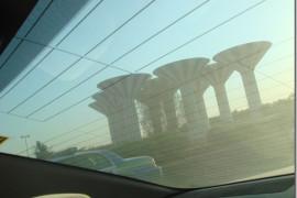 科威特之行(4)-水塔