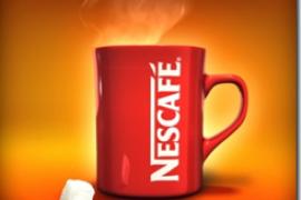 科威特之行(3)- Nescafe or black cafe